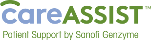 CareASSIST™ logo