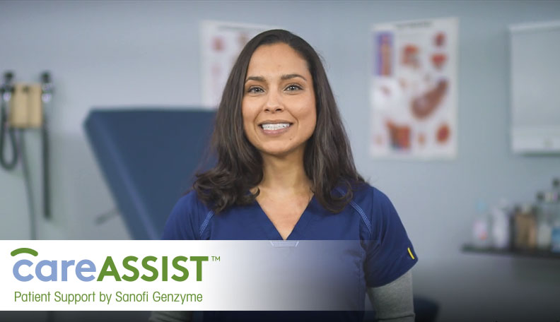 Watch a video to find out how CareASSIST™ may be able to help you or your loved one